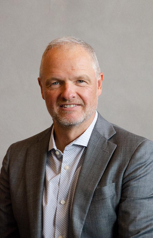 Indehaver og advokat Kenneth Gudmundsson - Øens Advokatfirma