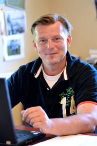 Direktør Lars Friis  - Isolering