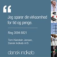Dansk Indkøb