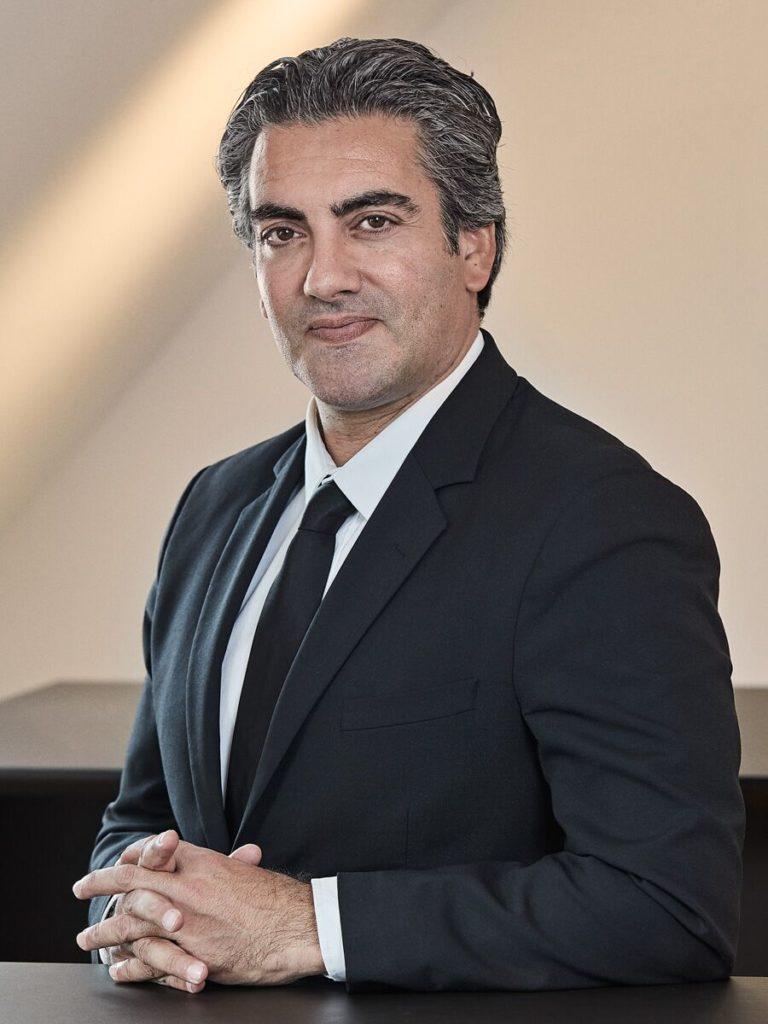 Partner Sam Jalaei - Magnusson Law