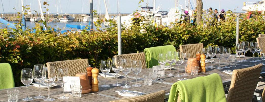 Restaurant Kastrup Strandpark
