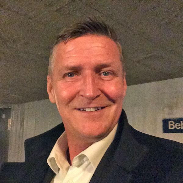 Virksomhedskonsulent Michael Wagner - Virksomhedsservice / Jobcenter Tårnby-Dragør