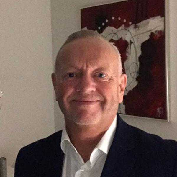General Manager Mogens Jørgensen - Hotel Scandic Sydhavnen