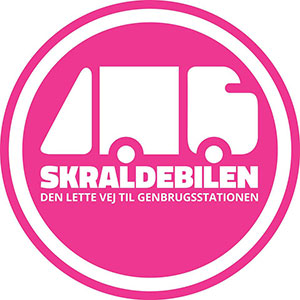 skraldebilen-logo