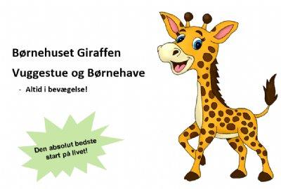 Børnehuset Giraffen