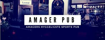 Hotel Amager Pub