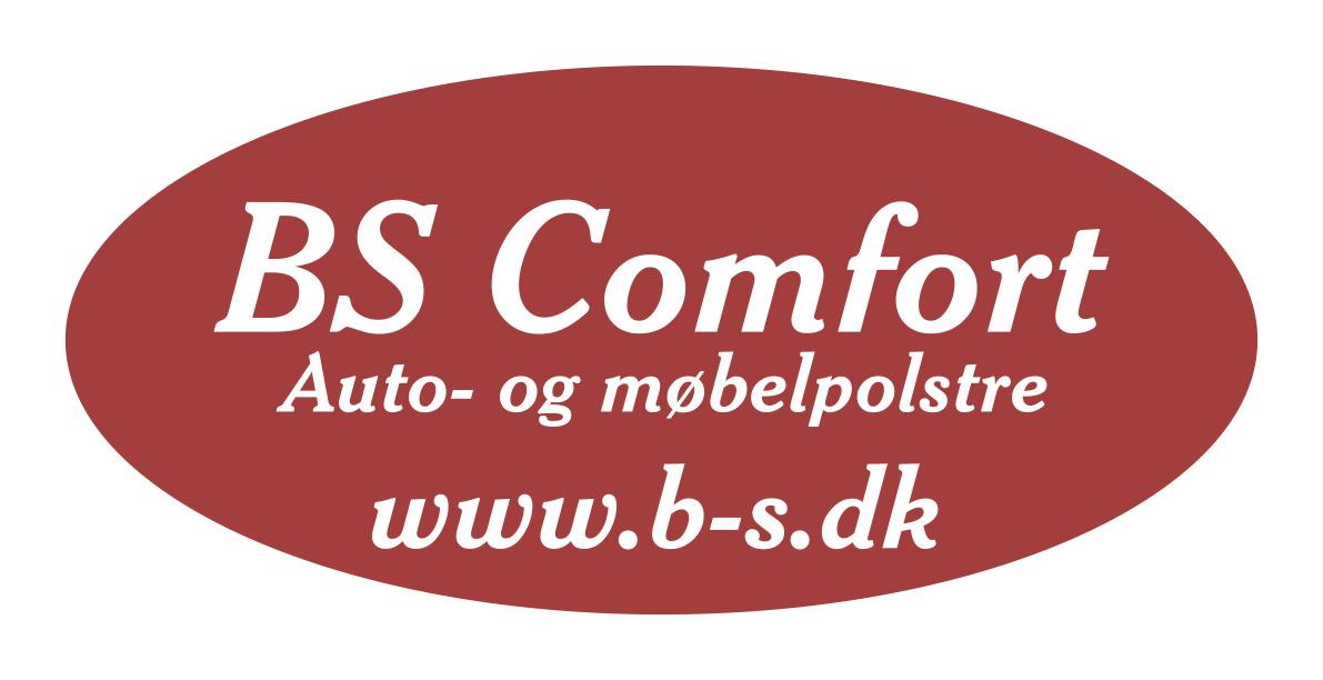 BS Comfort logo
