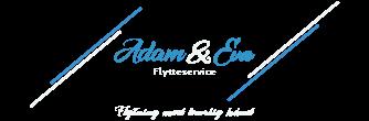 Adam & Eva Flytteservice