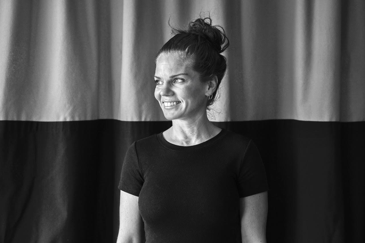 Partner og kok Sille Maria Engel - Baglokalet ApS