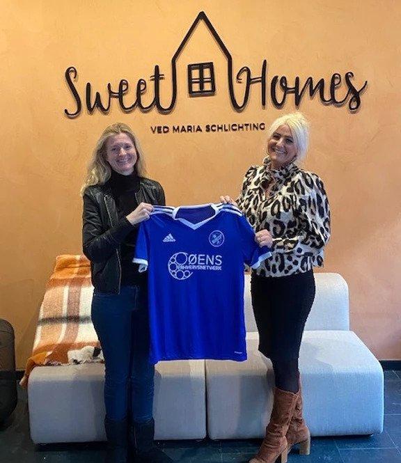 Nyt fra salg – sweet homes er ny netværkspartner