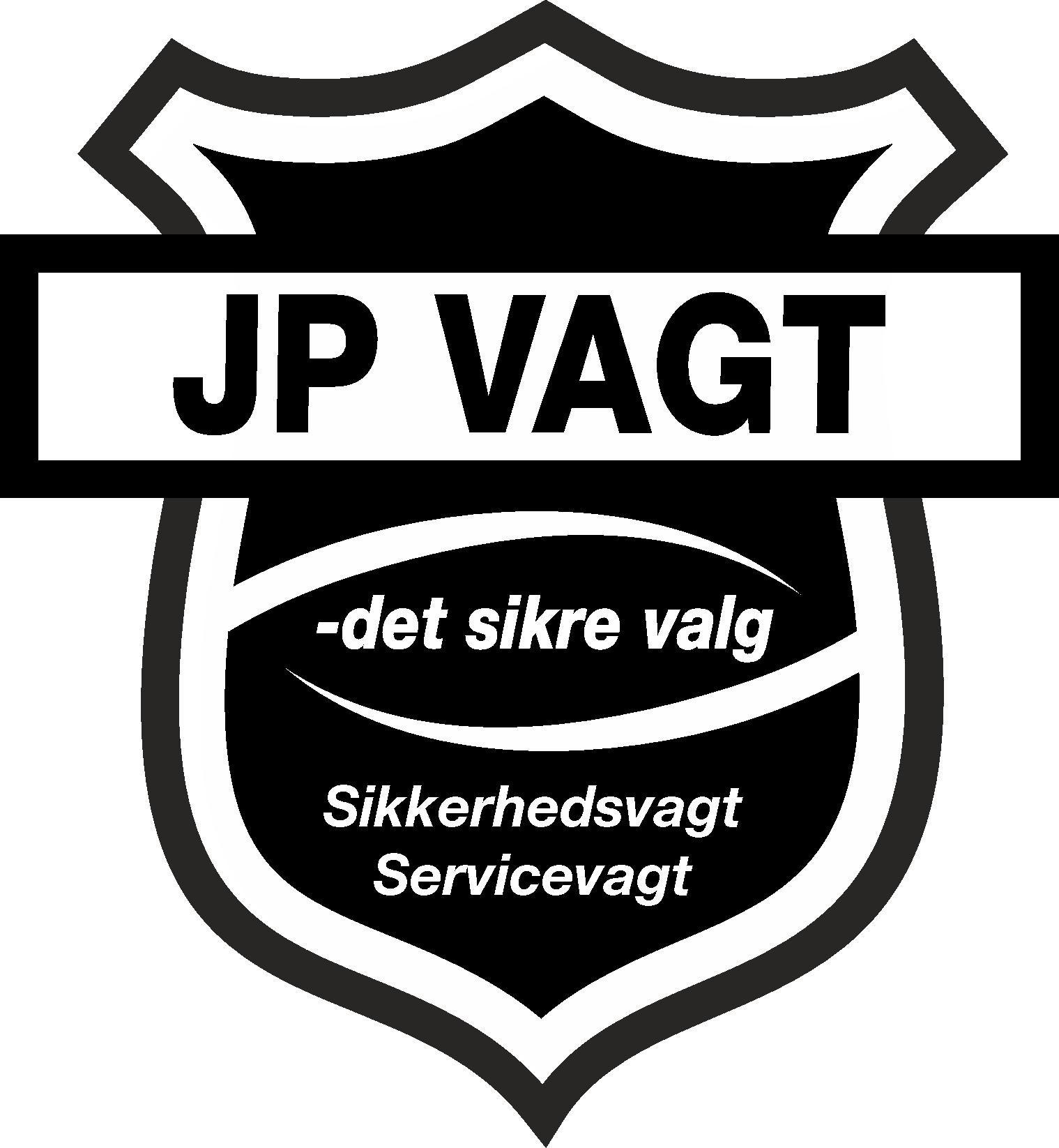 JP Vagt logo