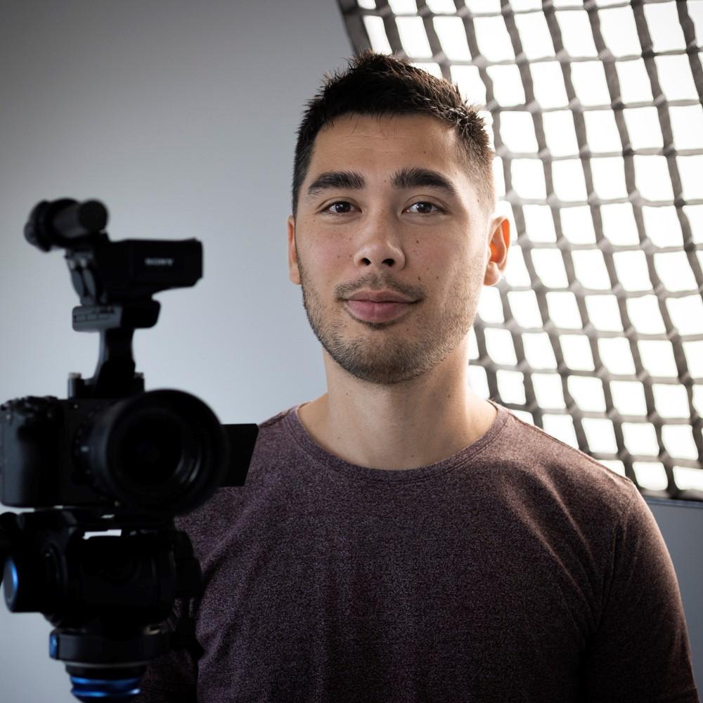 Indehaver Daniel Soliman Hansen - DSH Media